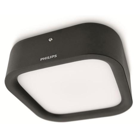 Philips 17269/30/16 - Corp de iluminat LED exterior MYGARDEN PUDDLE 1xLED/3W/230V