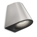 Philips 17287/47/16 - Corp de iluminat LED exterior MYGARDEN VIRGA 1xLED/3W/230V