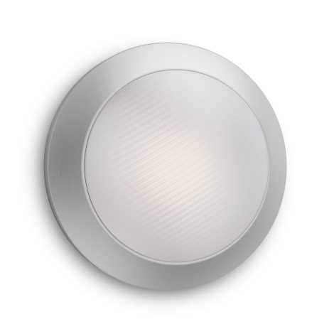 Philips 17291/47/P3 - Corp de iluminat LED exterior MYGARDEN HALO LED/3W/230V