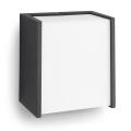Philips 17302/30/16 - Corp de iluminat LED exterior MYGARDEN MACAW 1xLED/3W/230V