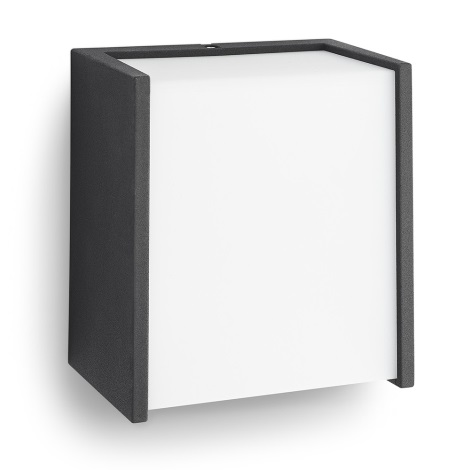 Philips 17302/30/P3 - Corp de iluminat perete exterior MYGARDEN MACAW 1xLED/3W/230V IP44