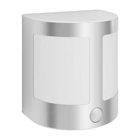 Philips 17316/47/16 - LED Corp de iluminat perete exterior senzor MYGARDEN PARROT 1xLED/3,5W/230V