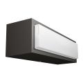 Philips 17354/93/P3 - Aplica perete exterior LED/4,5W IP44