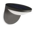 Philips 17807/93/16 - LED Solar lampa MYGARDEN DUSK 1xLED/1,5W/230V