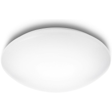 Philips 31802/31/16 - LED Plafoniera SUEDE LED/24W/230V