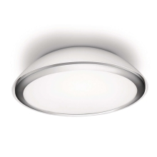 Philips 32063/31/16 - LED Plafonieră baie MYBATHROOM COOL LED/12W/230V IP44