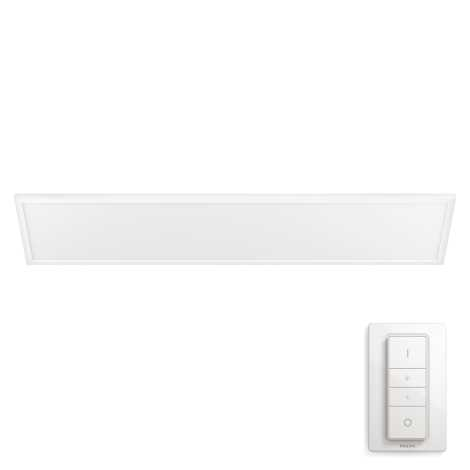 Philips 32163/31/P5 - LED Panoul aplicat dimmabil HUE AURELLE LED/55W/230V