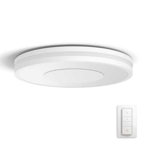 Philips 32610/31/P7 - Plafonieră dimmabilă LED BEING HUE LED/32W/230V