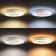 Philips 32610/31/P7 - LED Plafoniera BEING HUE LED/32W/230V