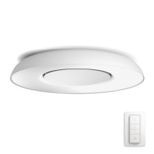 Philips 32613/31/P7 - LED Plafonieră STILL HUE LED/32W/230V