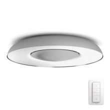 Philips 32613/48/P7 - LED Plafonieră STILL HUE LED/32W/230V