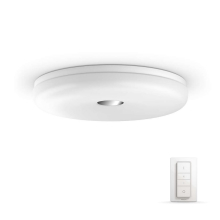 Philips 33064/31/P7 - LED Plafonieră dimmabilă baie HUE STRUANA LED/32W