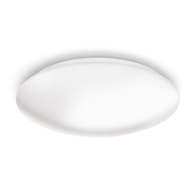 Philips 33365/31/P0 - Plafoniera MYLIVING MAUVE 1xLED/22W/230V