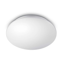 Philips 34345/31/P0 - LED lampa baie MYBATHROOM PARASIL LED/22W/230V