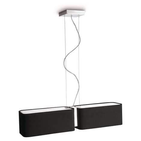 Philips 36336/30/16 - Lustra  INSTYLE CENT 2xE27/23W/230V