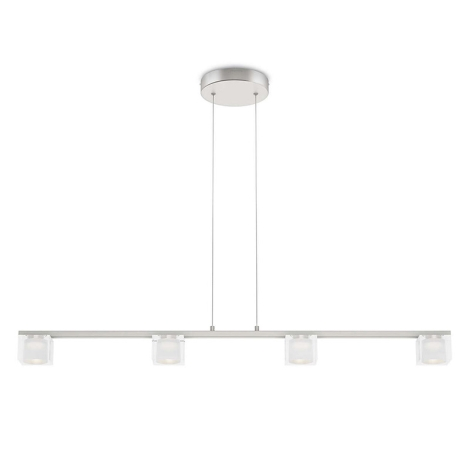 Philips 36762/17/16 - LED Lampa suspendata MYLIVING TIBRIS 4xLED/4,5W/230V