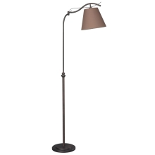 Philips 37673/86/16 - Lampadar EDWARD 1xE27/53W/230V
