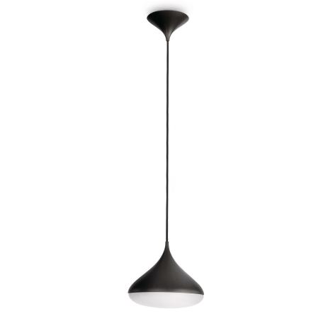 Philips 40759/30/16 - Lampa suspendata MYLIVING FRIENDS 1xE27/15W/230V