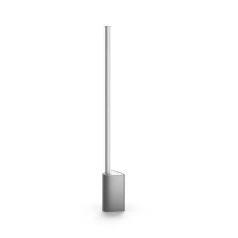 Philips 40801/48/P7 - Lampă de masă LED HUE SIGNE 1xLED/14W/230V
