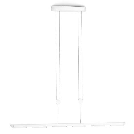 Philips 40877/31/16 - LED Lustră pe cablu INSTYLE MILE 6xLED/2,5W/230V