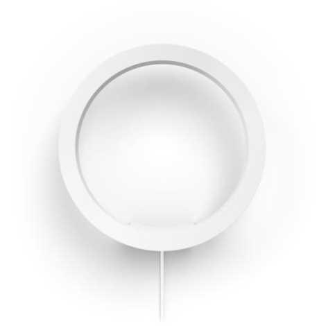 Philips 40901/31/P7 - Aplică perete LED HUE SANA LED/20W/230V