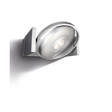 Philips 53150/48/16 - LED Lampa spot MYLIVING PARTICON 1xLED/4,5W/230V