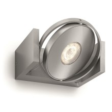 Philips 53150/48/P0 - LED Aplică perete spot PARTICON LED/4,5W/230V