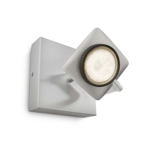 Philips 53190/48/16 - LED Lampa spot MYLIVING MILLENNIUM 1xLED/4W/230V
