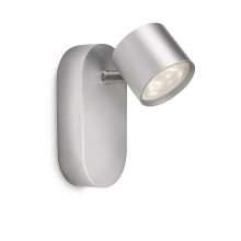 Philips 56240/48/16 - LED Lampa spot MYLIVING STAR 1xLED/4W/230V