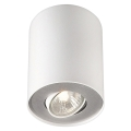 Philips 56330/31/PN - Lampa spot MYLIVING PILLAR 1xGU10/35W/230V