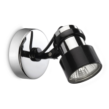 Philips 56440/11/16 - Lampa spot MYLIVING FINISH 1xGU10/35W/230V