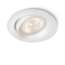 Philips 59031/31/16 - LED Spot MYLIVING ELLIPSE LED/4W alb