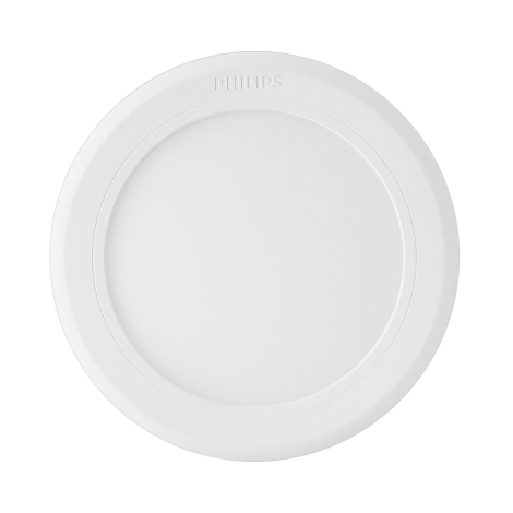 Philips 59831/31/P3 - Lampa incastrata LED HADRON 1xLED/12W/230V