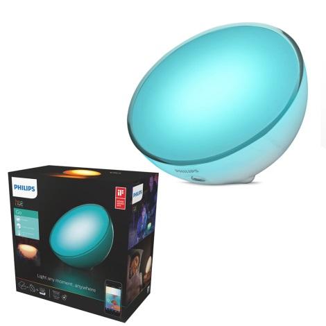 Philips 71460/60/PH - Lampă de masă dimmabilă HUE GO 1xLED/6W/RGB