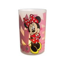 Philips 71711/31/16 - Lampa de masa LED CANDLES DISNEY MINNIE MOUSE 0,125W LED
