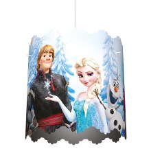 Philips 71751/01/16 - LED Lustră copii DISNEY FROZEN 1xE27/6W/230V