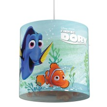 Philips 71751/90/16 - Lampa copii DISNEY FINDING DORY 1xE27/23W/230V