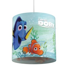 Philips 71751/90/26 - Lustră copii DISNEY FINDING DORY 1xE27/23W/230V