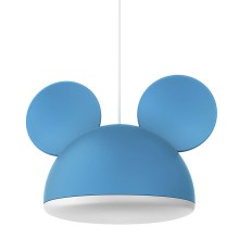 Philips 71758/30/16 - Lampa copii DISNEY MICKEY MOUSE 1xE27/15W/230V