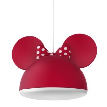 Philips 71758/31/16 - Lampa copii DISNEY MINNIE MOUSE 1xE27/15W/230V