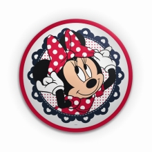 Philips 71761/31/16 - Lampa LED pentru copii DISNEY MINNIE MOUSE 1xLED/7,5W/230V