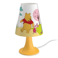 Philips 71795/34/16 - LED Lampa copii DISNEY WINNIE THE POOH LED/2,3W/230V