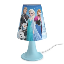 Philips 71795/35/16 - LED Lampa copii DISNEY FROZEN LED/2,3W/230V