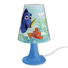 Philips 71795/90/16 - LED Lampa copii DISNEY FINDING DORY LED/2,3W/230V