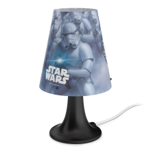 Philips 71795/99/16 - LED Lampa copii STAR WARS LED/2,3W/230V