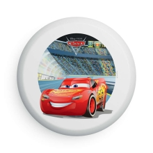 Philips 71884/32/P0 - LED Aplică perete copii DISNEY CARS 4xLED/2,5W/230V