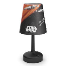 Philips 71888/30/16 - Lampa copii DISNEY STAR WARS DARTH VADER LED/0,6W/3xAA