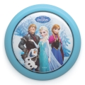 Philips 71924/08/16 - LED Lampă copii cu senzor DISNEY FROZEN LED/0,3W/2xAAA