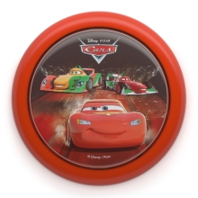 Philips 71924/32/16 - LED Lampă copii cu touch DISNEY CARS LED/0,3W/2xAA
