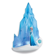 Philips 71942/08/P0 - Lampa copii DISNEY FROZEN 2xLED/0,2W/3V